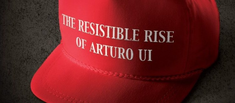 The Resistable Rise of Artuto Ui