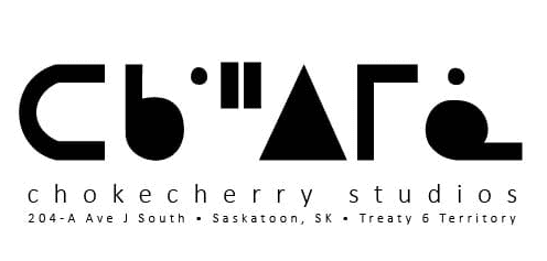 Chokecherry Studios (logo)